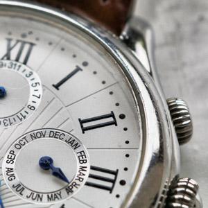 Horlogereparatie