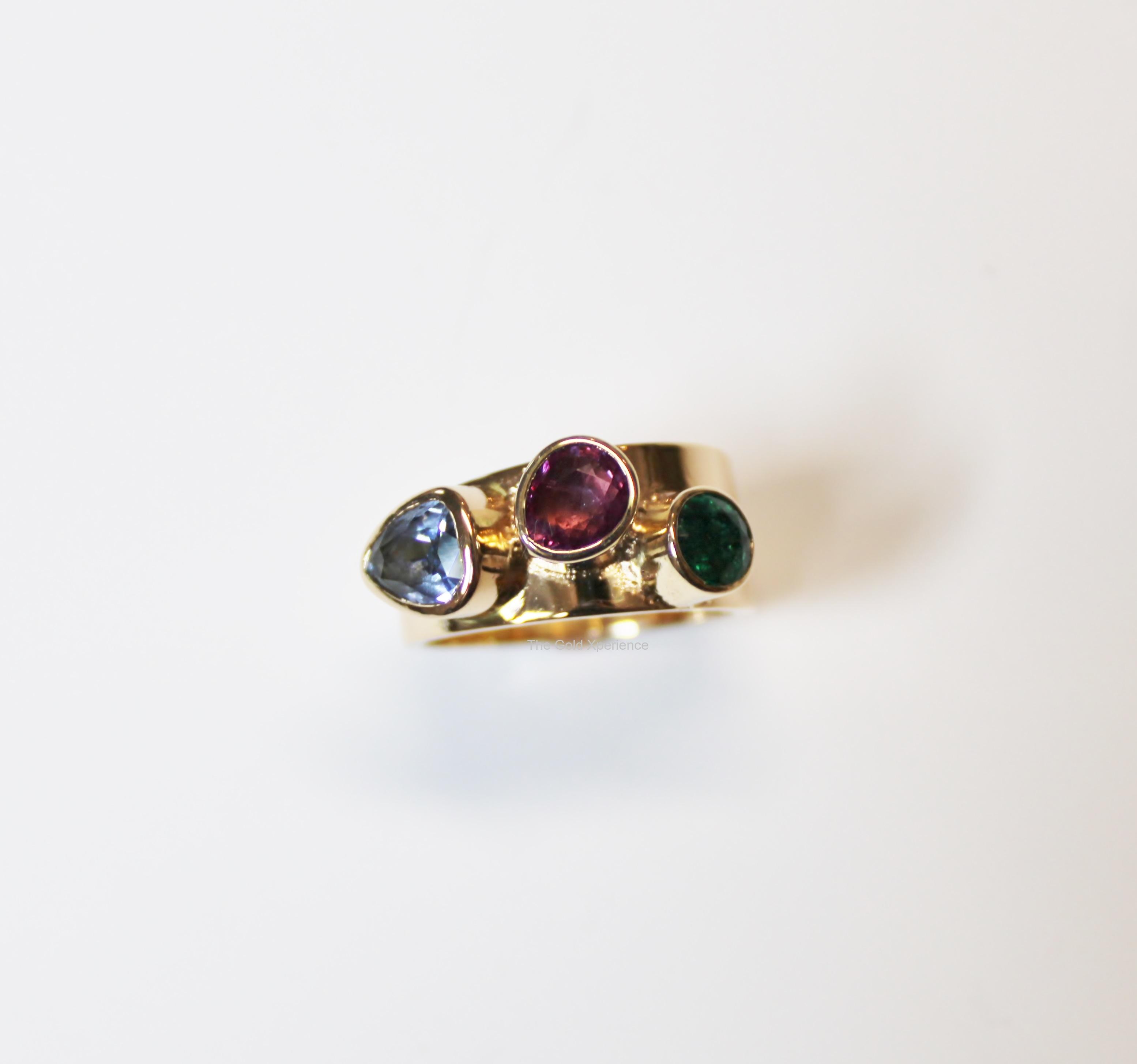 Kom naar de juwelenexpositie in Amsterdam